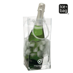 ETUI ISOTHERME PUBLICITAIRE 'ICE-BAG'®