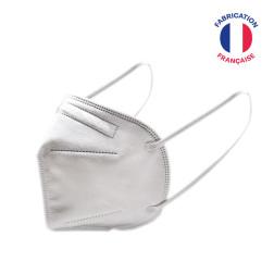 MASQUE DE PROTECTION RESPIRATOIRE FFP2 FABRIQUE EN FRANCE 'NARITY'