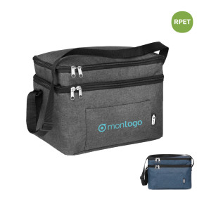 SAC ISOTHERME PERSONNALISABLE EN RPET 'SALTANY'