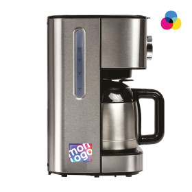 CAFETIERE ISOTHERME PUBLICITAIRE 'HOT'COFFEE'