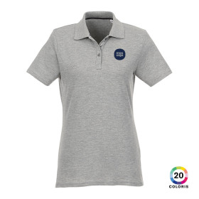 POLO PERSONNALISABLE 'MOLTI' FEMME - EXPEDITION EXPRESS 72H
