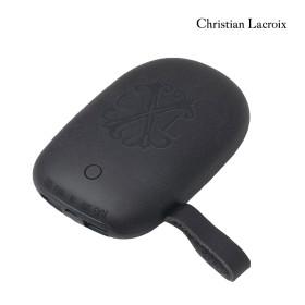 BATTERIE DE SECOURS 7 800 MAH CHRISTIAN LACROIX® 'ID'