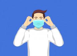 Comment utiliser correctement un masque de protection pour une reprise d'activité en toute sécurité ?