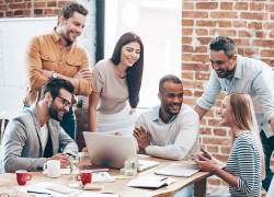 Le team building à distance : une technique indispensable pour solidifier les liens !