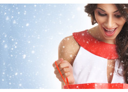Vivez la magie de Noël à travers les goodies !