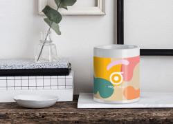 Boostez votre communication avec un mug personnalisable !