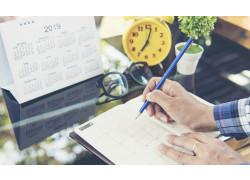 Agendas & calendriers personnalisés : une communication visible toute l'année !