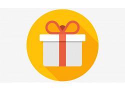 Cadeaux d'affaires : la limite de déduction de la TVA a augmenté !